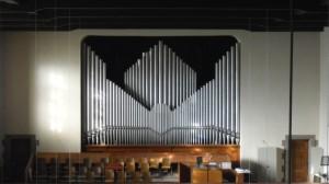 Luxemburg Herz-Jesu